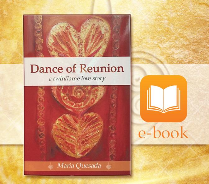 Dance of Reunion - Maria Quesada